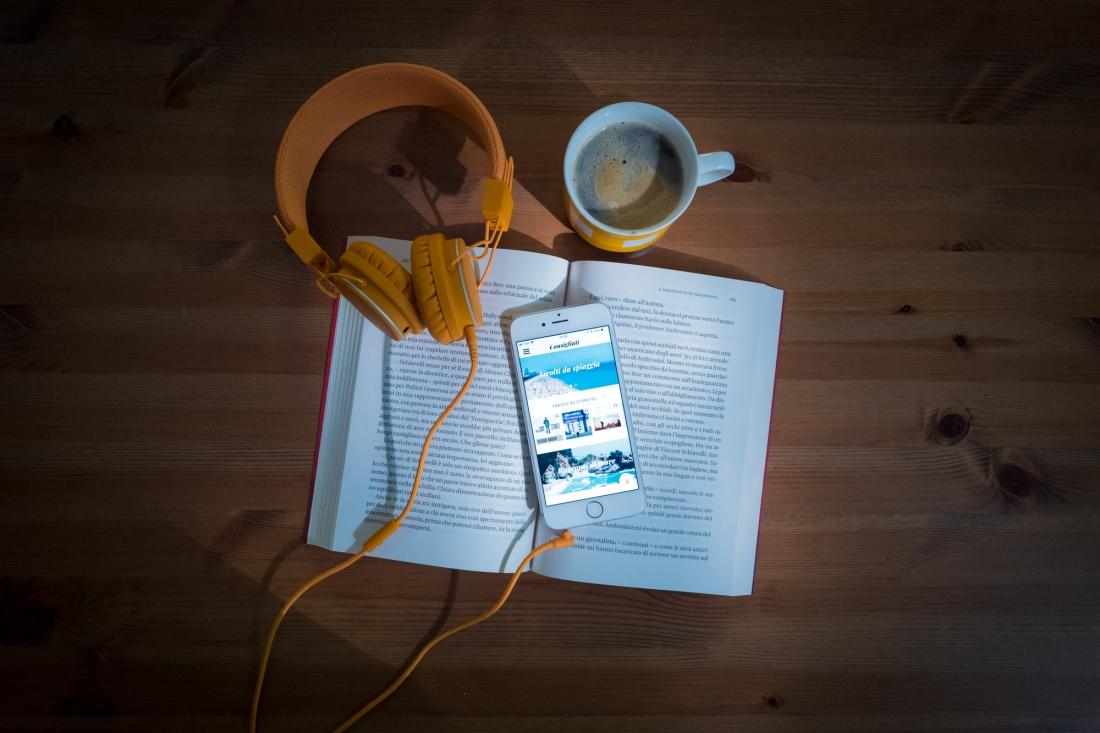 Audiolibri più amati del 2018 - Storytel Italia